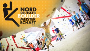 Bouldermeisterschaft Nordwandhall
