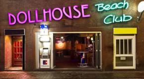Dollhouse Beach Club, Große Freiheit 17, 22767 Hamburg