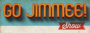 Go Jimmee Show Logo