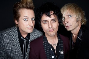 Green Day. Foto: Felisha Torentino