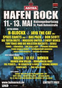 Hafen Rockt 2012