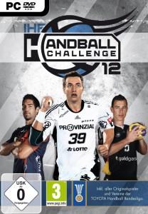 Handball Challenge 12