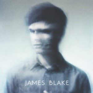 James Blake Cover