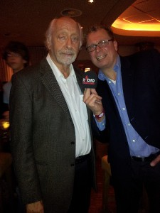"RADIO Reeperbahn-Moderator Jan Stahl ""interviewt"" Karl Dall"