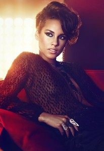 Alicia Keys. Foto: Michelangelo Di Battista