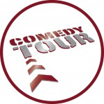 Logo ComedyTour Hamburg