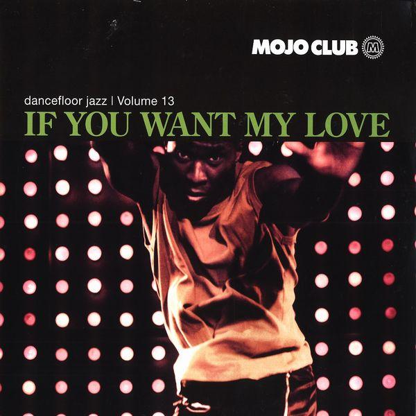 Der (vorerst) letzte Sampler: Mojo Club Volume 13
