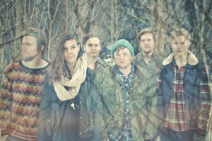 Of Monsters and Men. Foto: Anthony Bacigalupo / Universal Music