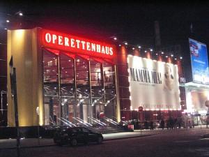 Operettenhaus Hamburg