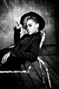 Rihanna. Foto: Universal Music
