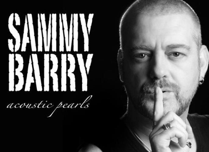 Sammy Barry für euch im R1 und auf RADIO Reeperbahn