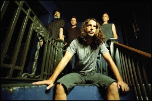 Soundgarden. Foto: Universal Music