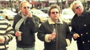 """Unplugged: Die Superkerle mit """"Wieder auf St. Pauli"""""""