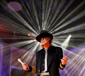 Udo Lindenberg. Foto: Tine Acke