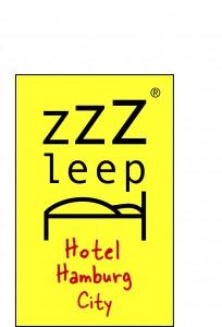 Logo Zleep Hotel