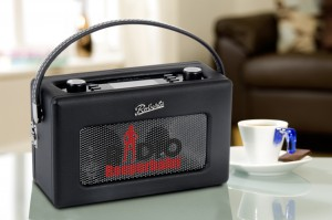 iStream Limited Edition Radio Reeperbahn
