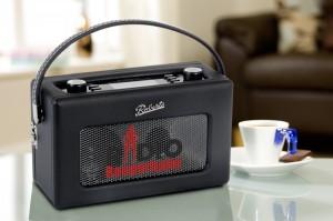 iStream Limited Edition Radio Reeperbahn