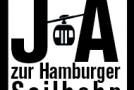 Die Seilbahn ist gut für St. Pauli